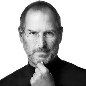 Steve Jobs : une source d'inspiration pour votre entreprise