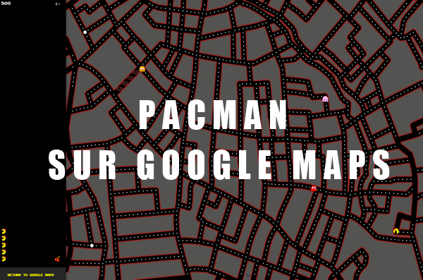 communication-marketing-google-maps-pacman