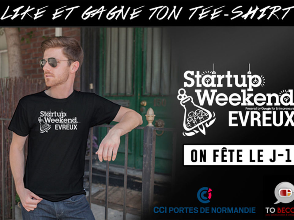 jeu concours startup
