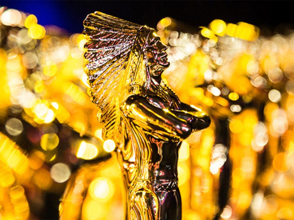 Awards Or et Argent aux POPAI AWARDS 2017