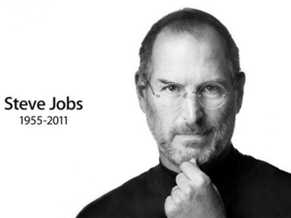 Vidéo youtube Steve Jobs