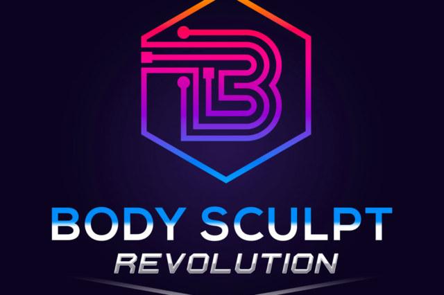 logo body sculpt revolution