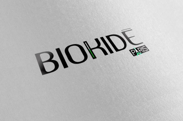 logo biokidé
