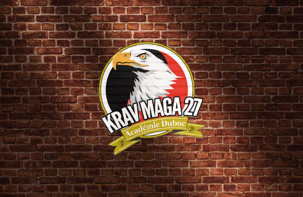 creation-logo-krav-maga-to-become-graphisme