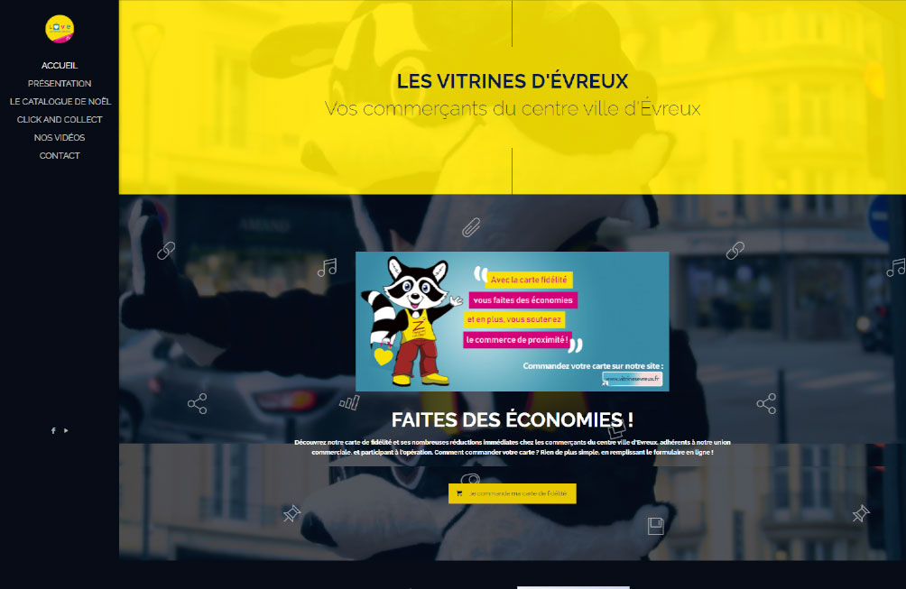 creation-site-internet-les-vitrine-evreux-to-become-agence-communication-marketing-graphisme