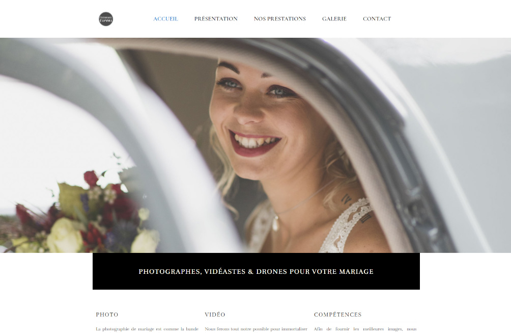 creation-site-internet-photographe-evreux-to-become-agence-communication-marketing-graphisme