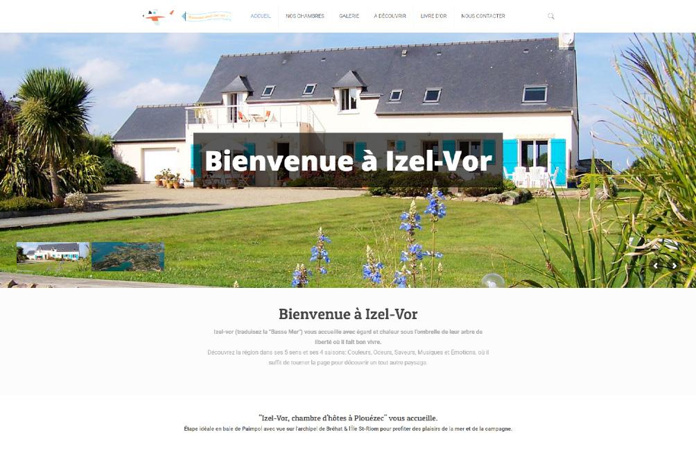 creation-site-internet-restaurant-izel-vor-agence-communication-marketing-graphisme